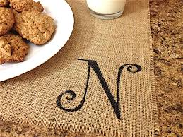thanksgiving diy how to make beautiful burlap placemats
