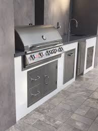 Bull Bbq Outdoor Kitchen Bull Outdoor Kitchen Appliance Package 3 Luxapatio
