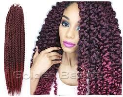 do segenalse twist damage hair wholesale golden besuty ombre 22inch 3d cubic twist crochet braids