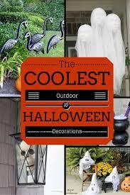 halloween door decorating ideas frighteningly fabulous
