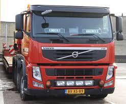 volvo truck 500 volvo fm 500 vroom www trucks cranes nl