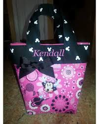 shopping special minnie mouse personalized mini
