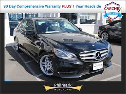2014 used mercedes benz e class e350 4matic premium 1 package