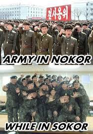 North Korea South Korea Meme - 127 best korean funnies images on pinterest drama korea korean