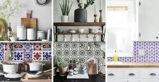 poser une cr馘ence de cuisine cr馘ence de cuisine autocollante 100 images crédence cuisine
