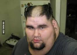 good haircuts for fat guys stunning hairstyles for big guys pictures style and ideas
