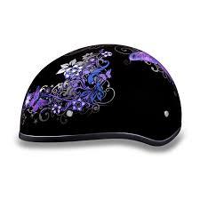 pink motocross helmets daytona skull cap womens helmet