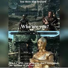 Funny Skyrim Memes - dragonborn funny skyrim memes instagram photos and videos