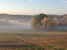 10 places fall color ohio