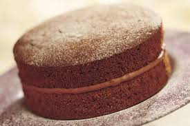 chocolate victoria sponge cake recipe dr oetker