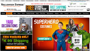 Halloween Express Size Costumes 10 Places Buy Halloween Costumes 2017