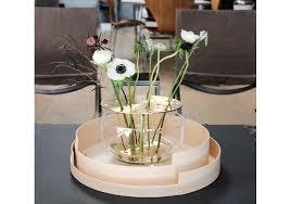 ikebana vases ikebana fritz hansen vase milia shop