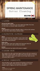 cleaning tips gutter cleaning tips belfor