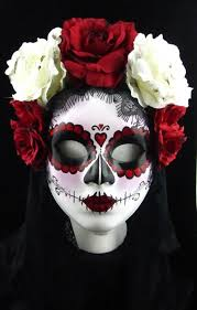 day of the dead masks 62 best day of the dead masks and accessories images on