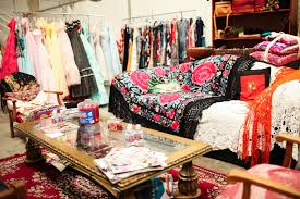 Furniture Store Downtown Los Angeles The Best Places For Vintage Clothing In Los Angeles