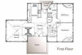small house floor plans 48 unique images of small guest house plans house floor plans