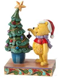 disney traditions winnie the pooh trim the tree with me rewards