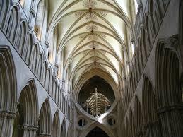 interieur cathedrale de wells jpg