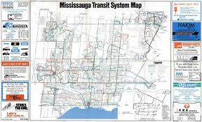 Crime Map Phoenix by Miway Map Map Of Miway Ontario Canada