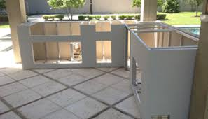aluminum outdoor kitchen cabinets call flo grills baton rouge for your outdoor living and outdoor