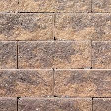 mesa retaining wall systems retaining walls