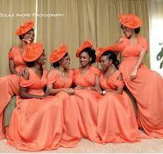 aliexpress com buy ankara style bridesmaid dresses for nigerian