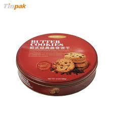 bulk cookie tins window tin box manufacturer wholesale tin window boxes china