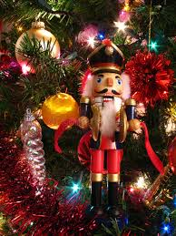 Nutcracker Christmas Tree Decorations by Nutcracker Soldier Royalty Free Stock Images Image 3935599