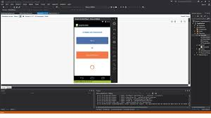 xamarin activity layout xamarin android tutorial 6 creating a login system youtube