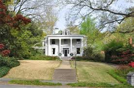 Neoclassical Style Homes Druid Hills Homes For Sale Atlanta Druid Hills Real Estate