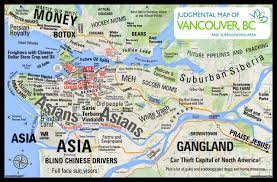 Maps Canada by This Is Hilarious Doesn U0027t Link Well You Have To Scroll Down