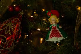 Singing M M Christmas Ornaments by Christmas Keepsake Week Hallmark Channel