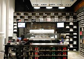 converse u0027s nyc soho store cool hunting