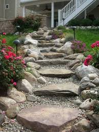 Images Of Backyard Landscaping Ideas Best 25 Sloping Backyard Ideas On Pinterest Sloped Yard