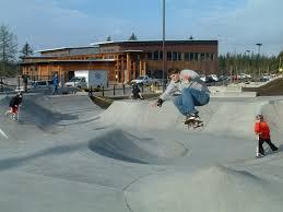 E C Hughes Park West Seattle Parks by City Skatepark Google Search Urban Skateparks Pinterest