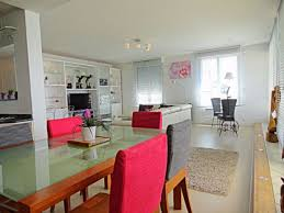 Landes Dining Room Flat For Sale Hossegor Capbreton View Landes Basque Country