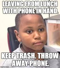 New Phone Meme - i have been considering a new phone imgflip