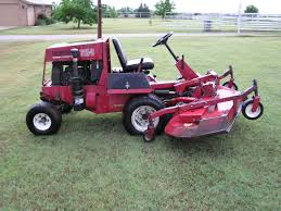 any toro groundsmaster fans on here