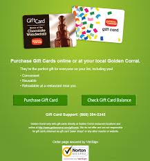 purchase gift card gift cards golden corral
