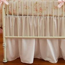 Beige Crib Bedding Set Shabby Chenille 3 Crib Bedding Set Carousel Designs