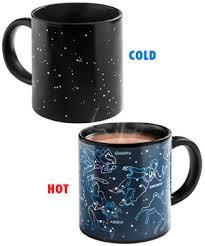 constellation heat change mug add water to turn stars into