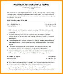 unique resumes resume format for teachers unique resumes for teachers
