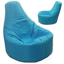 large bean bag gamer recliner outdoor and indoor gaming xxl