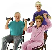 Chair Exercises For Seniors It U0027s Not Just Fall Prevention It U0027s All Prevention