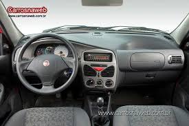 Famosos Fiat Palio Economy 1.0 2010 - Ficha Técnica, Especificações  #NZ52