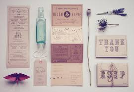 country style wedding invitations helen steve s country inspired kraft paper wedding invitations