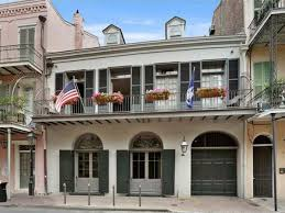 New Orleans French Quarter Map by Mapping The 10 Biggest Houses On The Market In New Orleans
