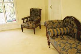 Warwick Upholstery Caswells Upholstery Antique Furniture Chaise Lounge