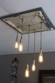 vintage kitchen light fixtures how to repurpose vintage finds into gorgeous light fixtures