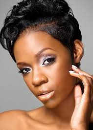 low cuts with natural hair low cut hairstyles for oval faces hair